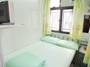 Lucky Hostel - Las Vegas Group Hostels HK Hong Kong - Double