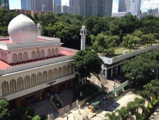 Lucky Hostel - Las Vegas Group Hostels HK Hong Kong - Kowloon Mosque and Islamic Center
