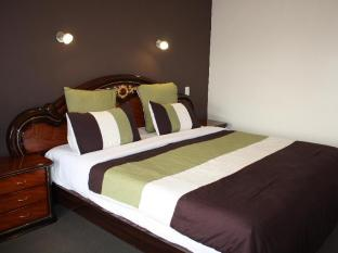 Sai Motels Auckland - Deluxe Air Conditioned Studio