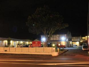 Sai Motels Auckland