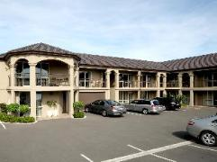 Salerno Motel Apartments New Zealand