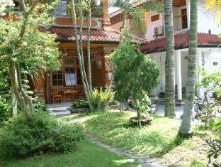 Sayang Maha Mertha Hotel Bali - Tuin