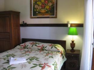 サヤン マハ メルタ ホテル バリ島 - 客室