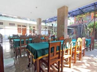 马哈莫莎爱之栈酒店 巴厘岛 - 餐厅