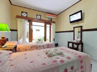 马哈莫莎爱之栈酒店 巴厘岛 - 客房