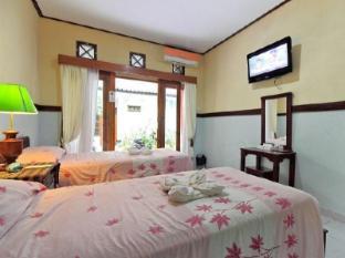 Sayang Maha Mertha Hotel Bali - Vendégszoba