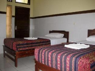 Sayang Maha Mertha Hotel Bali - Habitación