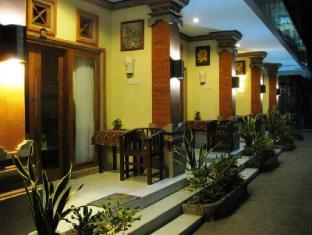 Sayang Maha Mertha Hotel Bali - Balcón/Terraza