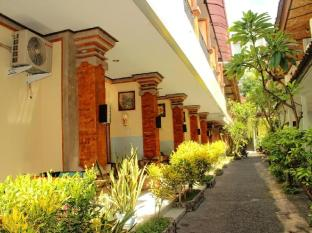 Sayang Maha Mertha Hotel Bali - Omgeving