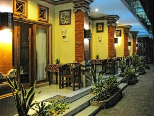 サヤン マハ メルタ ホテル バリ島 - 周囲