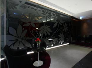 Sohotel Hong Kong - Lobi