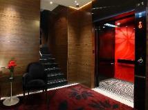 Sohotel: lobby