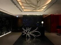 Sohotel: reception