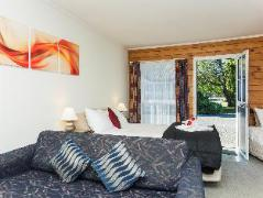Tudor Park Motel | New Zealand Budget Hotels