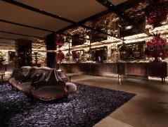 Palais de Chine Hotel | Taiwan Budget Hotels