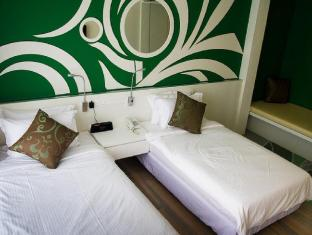 Batik Boutique Hotel Kuching - Courtyard Suites - Twin