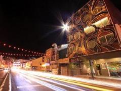 Batik Boutique Hotel | Malaysia Hotel Discount Rates