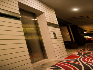 Batik Boutique Hotel Kuching - Interior