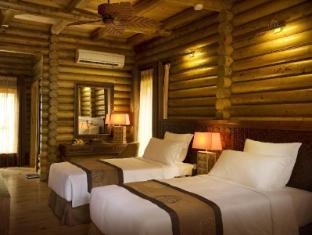 Philea Resort & Spa Malacca - Pavilion Room - Twin