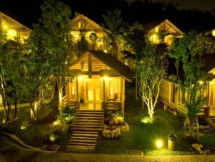Philea Resort & Spa Malacca - Resort Night View