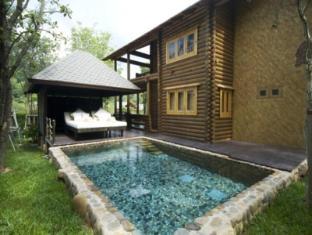 Philea Resort & Spa Malacca - Royal Villa - Dipping Pool