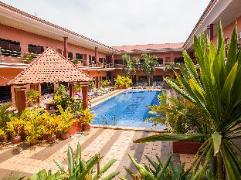 Beach Road Hotel | Cambodia Hotels