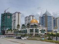 1 Borneo Tower B Service Condominiums | Malaysia Hotel Discount Rates