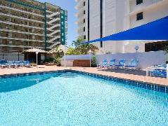 Olympus Apartments | Australia Budget Hotels