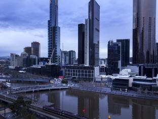 Best Western Riverside Apartments Melbourne - View