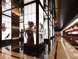 The Cosmopolitan of Las Vegas - Autograph Collection Hotel Las Vegas (NV) - Lobby Digital Columns