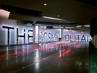 The Cosmopolitan of Las Vegas - Autograph Collection Hotel Las Vegas (NV) - Entrance