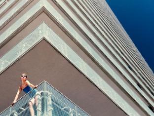 The Cosmopolitan of Las Vegas - Autograph Collection Hotel Las Vegas (NV) - Terrace