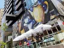 Art Series The Blackman Hotel: exterior