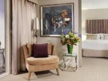 Art Series The Blackman Hotel: guest room