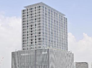 The Capitol Hotel Tokyu Tokyo - Exterior