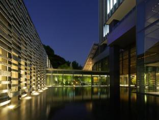 The Capitol Hotel Tokyu Tokyo - Surroundings