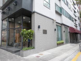 Hotel MK Hong Kong - Entrance