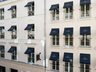 Le Burgundy Hotel Paris - Exterior