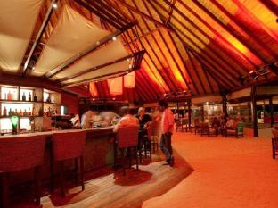 Robinson Club Maldives Maldives Islands - Main Bar