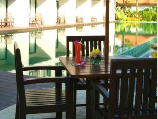 Piraya Resort & Spa Phuket - Pool