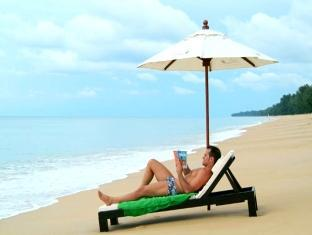 Piraya Resort & Spa Phuket - Strand