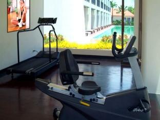 Piraya Resort & Spa Phuket - Gym