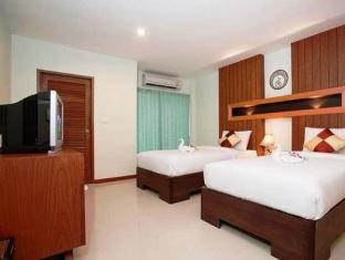 Deva Suites Patong Hotel Phuket - soba za goste
