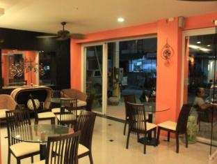 Deva Suites Patong Hotel Phuket - notranjost hotela