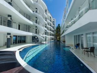 Sunset Plaza Serviced Apartments Phuket - Facilities
