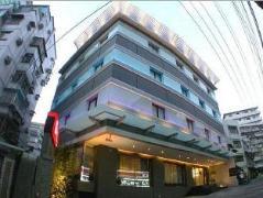 Aquabella Hotel | Taiwan Budget Hotels