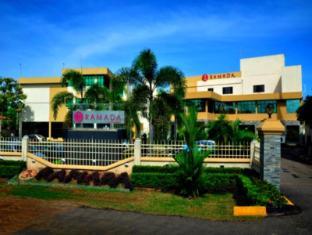 Ramada Katunayake Hotel - Colombo International Airport Negombo - Interior