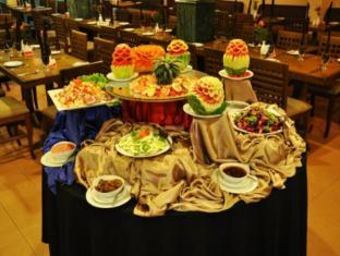 Ramada Katunayake Hotel - Colombo International Airport Negombo - Fine Dining