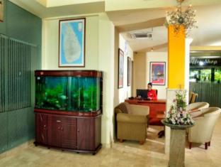 Ramada Katunayake Hotel - Colombo International Airport Negombo - Guest Relation