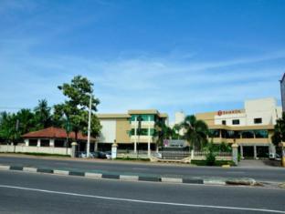 Ramada Katunayake Hotel - Colombo International Airport Negombo - Hotel Exterior View